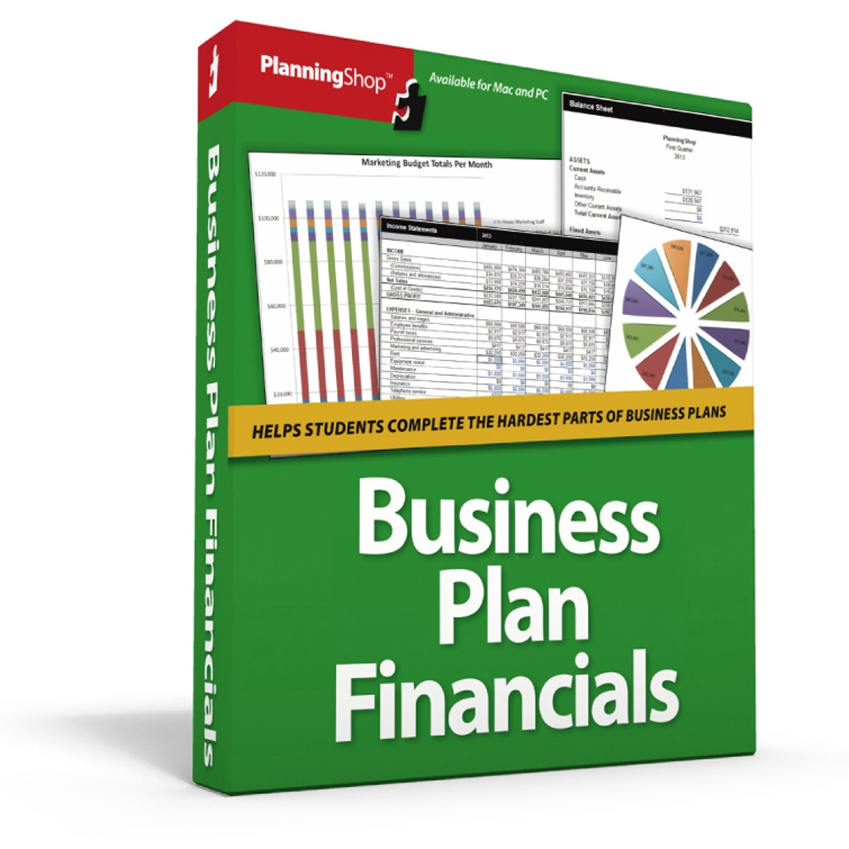 Business Financials