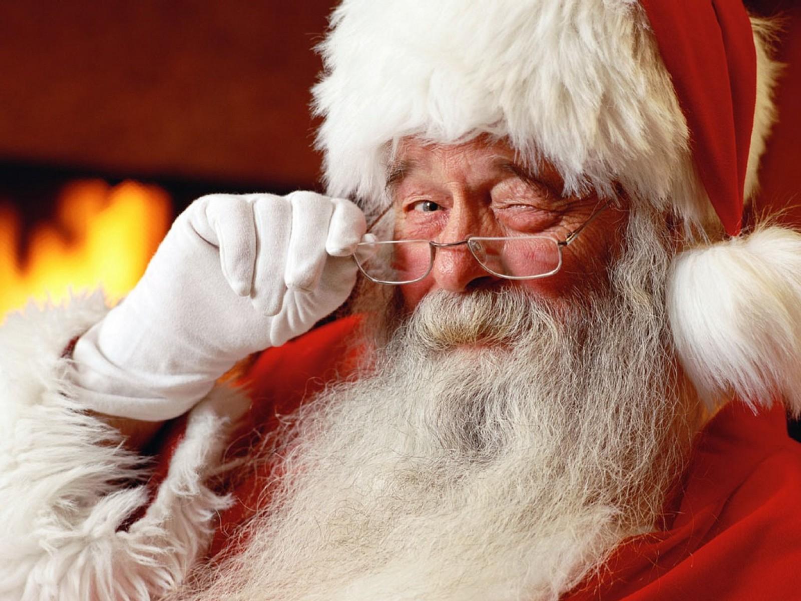 Santa Branding Tips