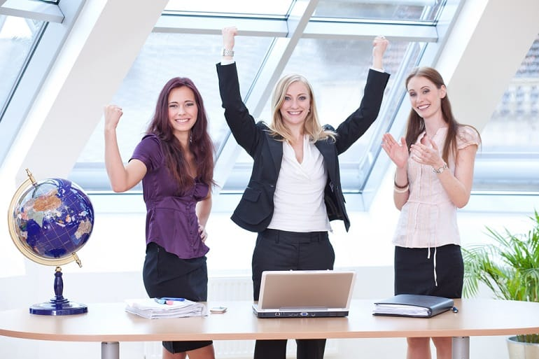 Women's Business Success