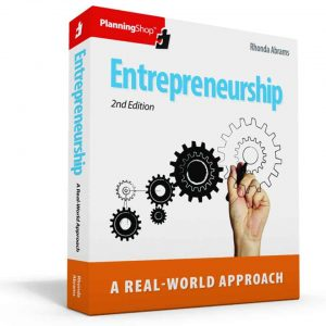 Entrepreneurship 2nd Edition