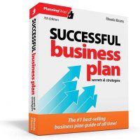 Successful Business Plan 7th Edition